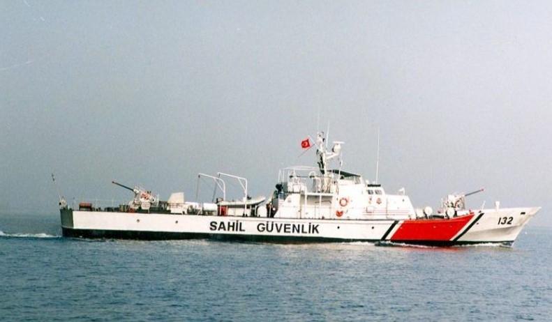U pobřeží Severního Kypru se potopila loď se 160 migranty na palubě. Více než 16 mrtvých