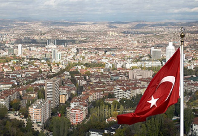 Zní z Turecka: Cílem Severoatlantické aliance, není ochrana Turecka, ale obklíčení Íránu s využitím tureckého území