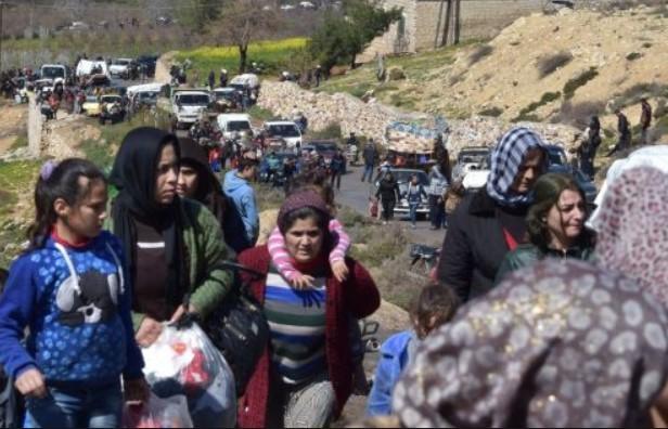 Ruská iniciativa pomáhá prvním stovkám uprchlíků s návratem do Sýrie