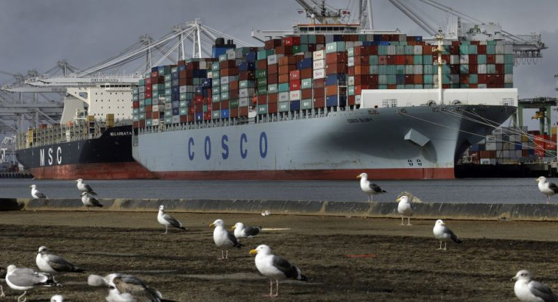 Čína je připravena uvalit nová cla na americké zboží