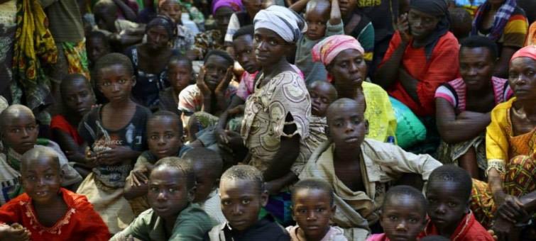 Rozšiřování lidské populace se zrychluje