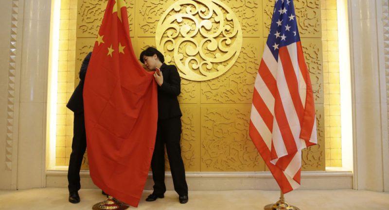 Expert: Čínská armáda se nejspíše připravuje na válku s USA