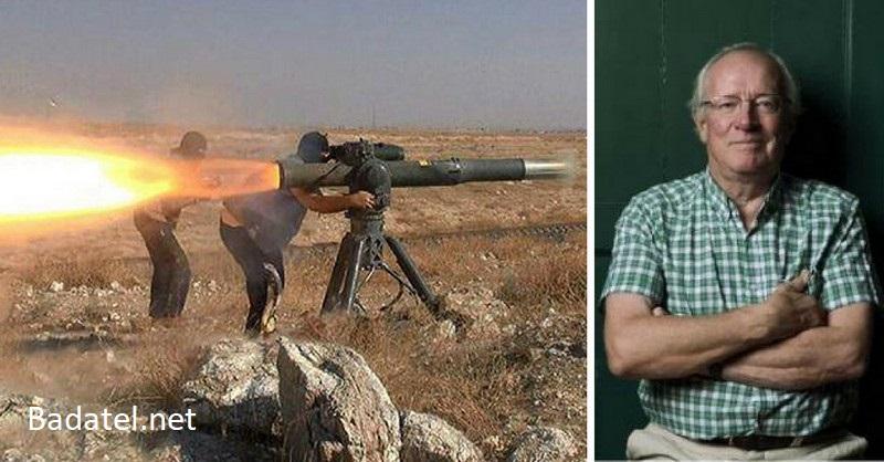 Šokujúca pravda: Konečne niekto odsledoval pôvod zbraní, ktoré používala al-Káida v Sýrii