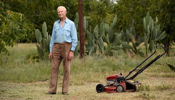 Stejně jako v Jižní Africe, mají být nyní bílí farmáři vyvlastněni i v Namibii