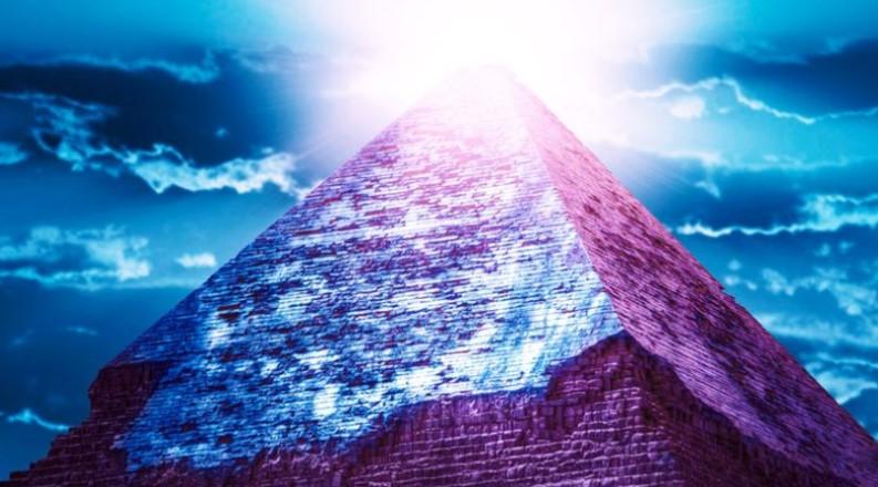 Fyzici prozkoumali Cheopsovu pyramidu a přišli na nečekaný výsledek