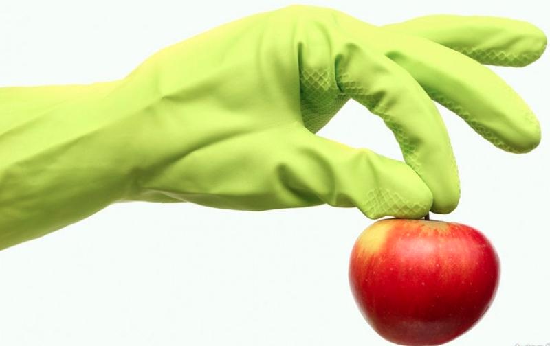 Nenabízejte nám ovoce a zeleninu s mnoha pesticidy, vyzývají odborníci