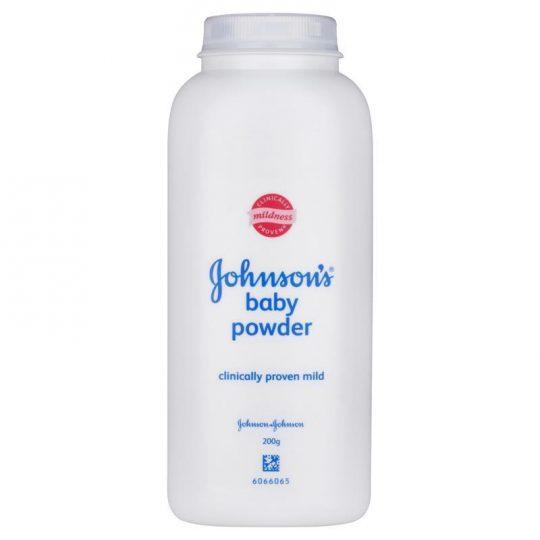 Johnson & Johnson musí zaplatiť odškodné vo výške 4,7 miliárd dolárov za detský púder