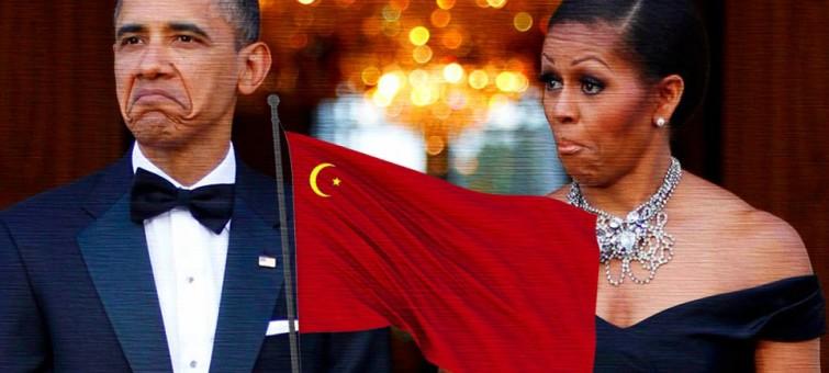 Obama má získat cenu bojovníka za lidská práva a lidé se ptají za co vlastně