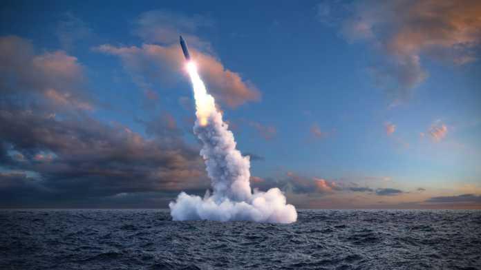 Britský generál uvedl, že nové zbraně Ruska jsou hrozbou pro Západ