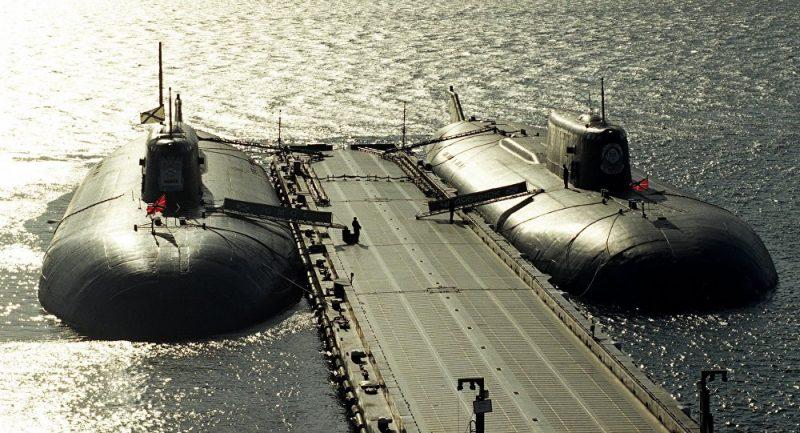 Nový reaktor mnohonásobně zvýší účinnost ruských jaderných ponorek