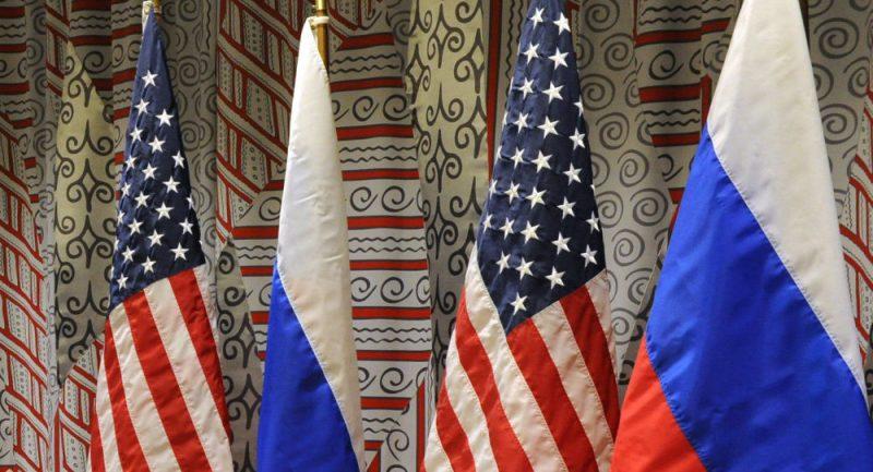 Expert považuje za možné zrušení diplomatických vztahů mezi Ruskem a USA
