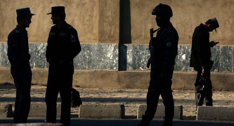Tři cizinci byly uneseni a zabiti neznámými střelci v Kábulu