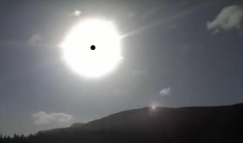 NIBIRU bude nejblíže Zemi v roce 2020, říká ruský astronom