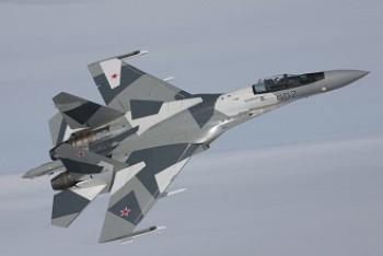 """NI: Su-35 v rukou Číny jsou """"noční můrou"""" amerického letectva!"""