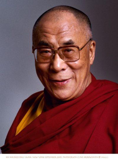 Dalajláma nám xenofobovatí