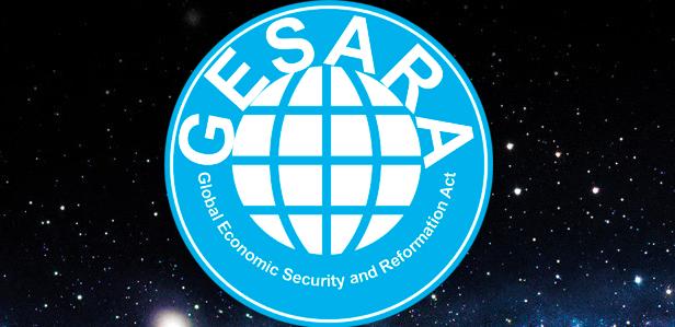 Dochází ke geopolitickým událostem, které přinesou všem národům soulad s pravidly GESARA
