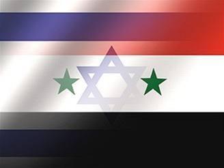 Izraelská armáda přiznala, že podporovala tzv. syrské povstalce velkými penězi a zbraněmi. Pak prohlášení zcenzurovala (+ foto)
