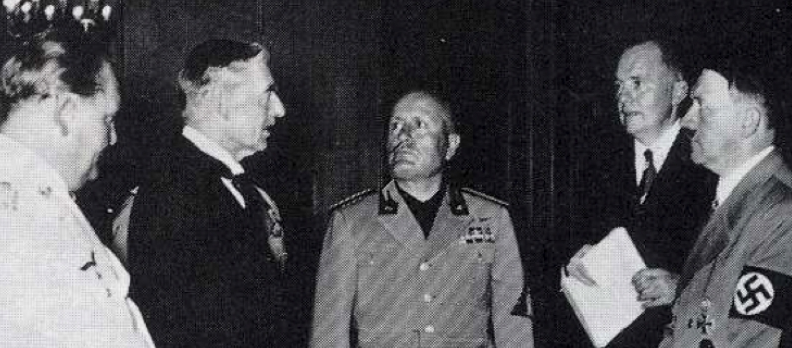 Jak zradili Československo. Byly zveřejněny tajné dokumenty o Mnichovské dohodě