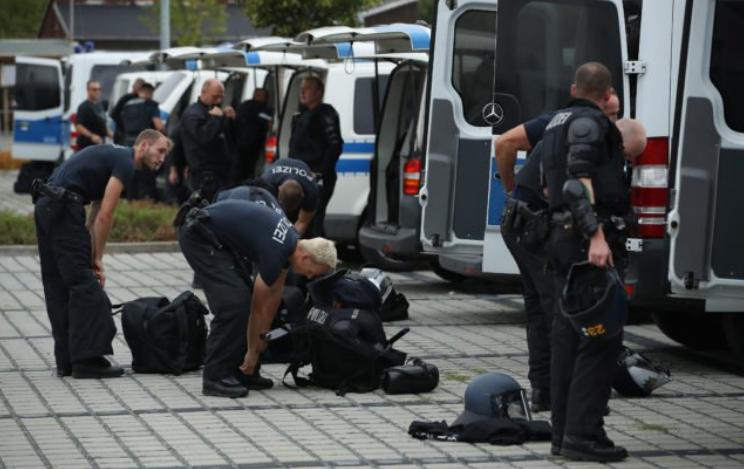 Nový džihád: ohrožující více než kdy předtím