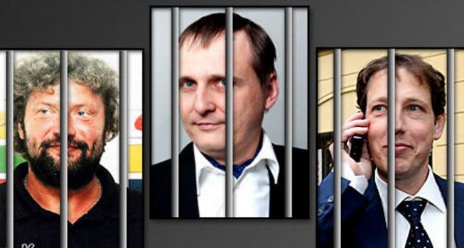 Trestné oznámenie na skorumpovaných politikov na Slovensku vo vláde a parlamente a ich spolupáchateľov v polícii, prokuratúre, súdnictve, advokácii, tajných službách, kontrolných orgánoch a na úradoch