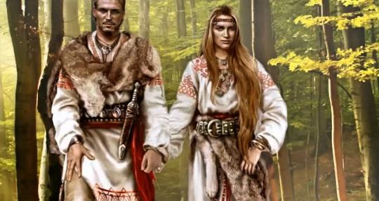 Slovanské desatero