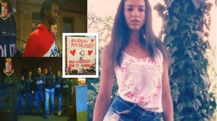 Další smrtonosný dárek od azylové industrie. Itálie je v šoku. 16 letá dívka po brutálním skupinovém znásilnění zemřela