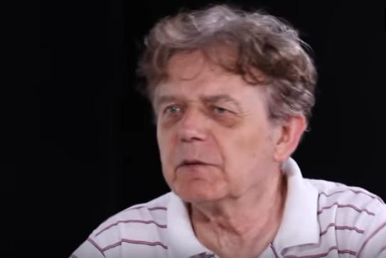 Politolog Alexander Tomský. Proč Evropa umírá
