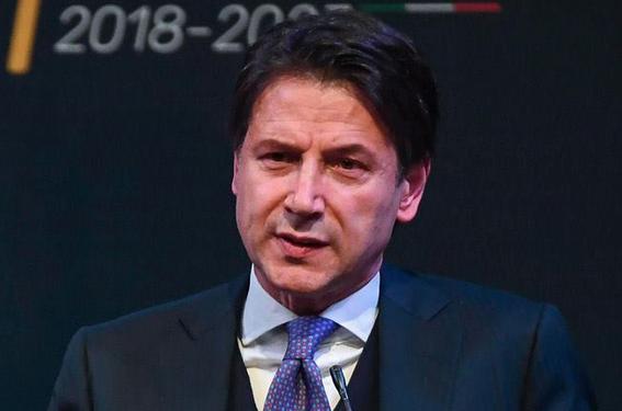 Italský premiér vyzval k návratu Ruska do G8