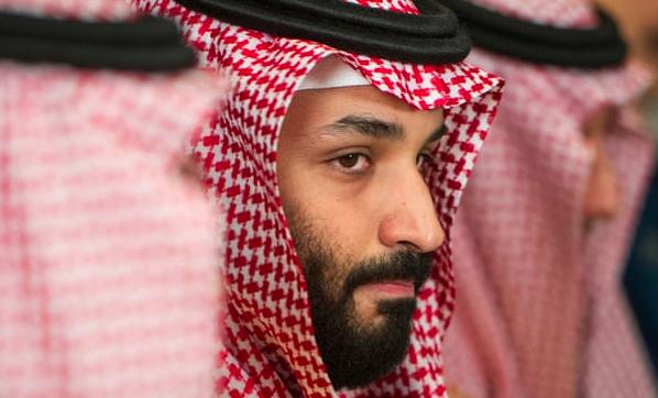 Důkazy naznačují, že korunní princ nařídil zabití novináře Khashoggiho, říká bývalý šéf MI6