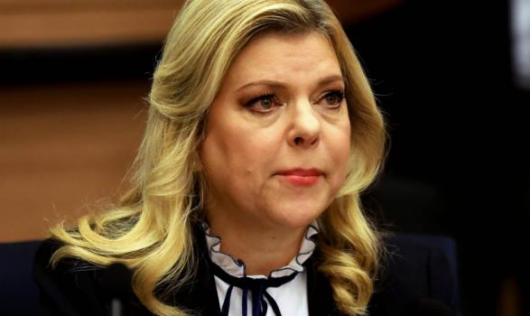 Manželka izraelského premiéra Sára čelí trestnímu řízení