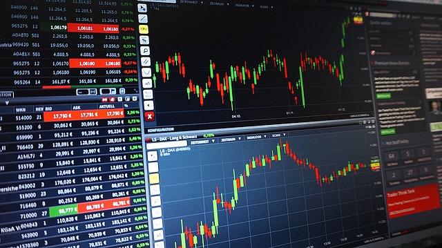 Krach akciového trhu je za dveřmi. Od 1. listopadu to může začít, varují přední ekonomové