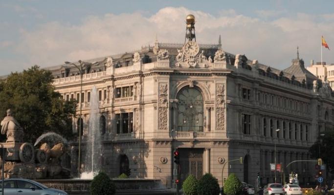 Viceguvernérka španělské centrální banky vyhlašuje konec hájení španělských bank