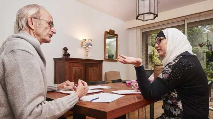 """Bývalý holandský ředitel Shellu: """"Mladí muslimové mi řekli, že až tu budou vládnout, všechny nás podřežou"""""""