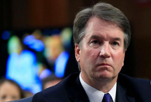 Americký Senát potvrdil do funkce soudce Kavanaugha