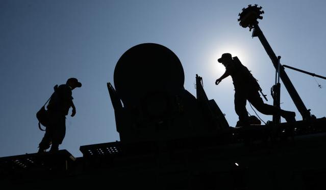 """Rusko """"uzavřelo"""" Kaliningrad pomocí technologie elektronického boje"""