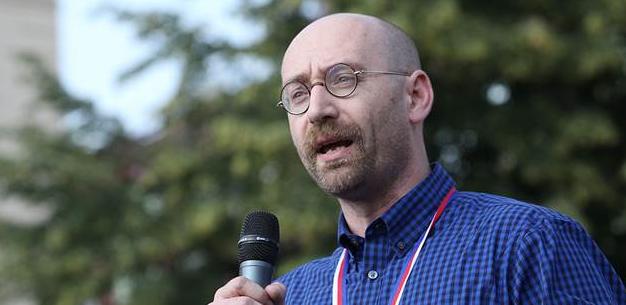 PETR HAMPL: Zločinecký kartel v české politice