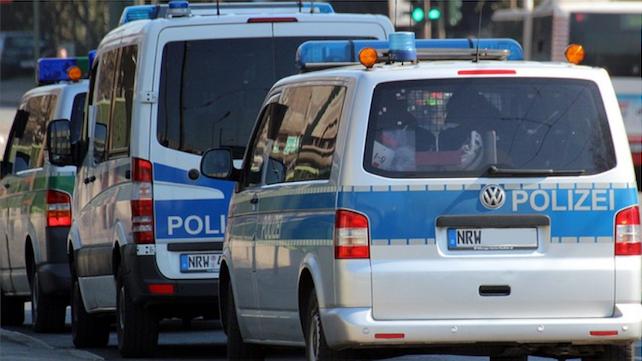 Nemecký Spolkový kriminálny úrad sa v dôsledku násilia zo strany migrantov obáva ohrozenia právneho štátu