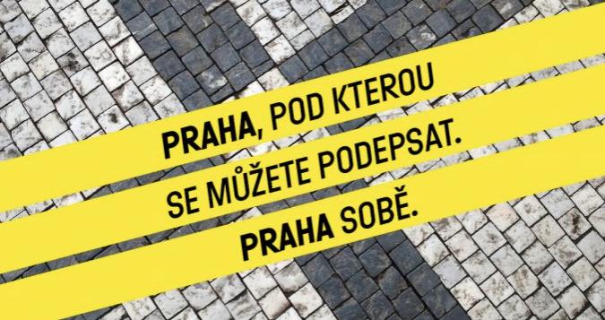 Čižinského sdružení Praha sobě je napojené na extrémistickou sudetoněmeckou skupinu Witikobund, která je v hledáčku BIS jako bezpečnostní hrozba
