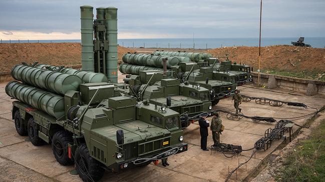 Rusko zahájilo dodávku S-400 do Turecka, a USA kvůli tomu vyvíjí tlak na Ankaru
