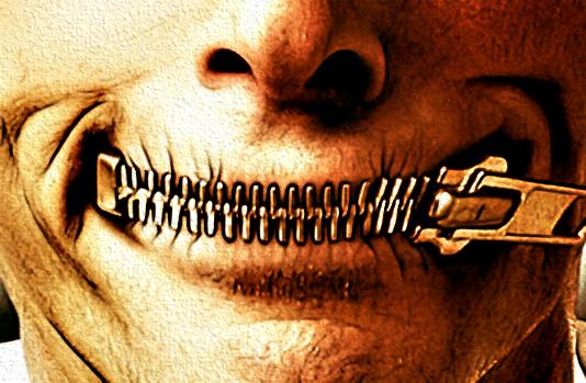 Proč musí Západ zajistit svobodu projevu