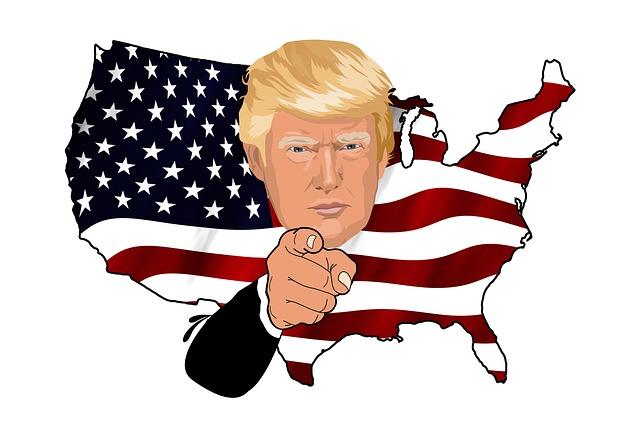Bylo v USA zavedeno stanné právo? Trump svolal poradu. Tribunály již začaly?