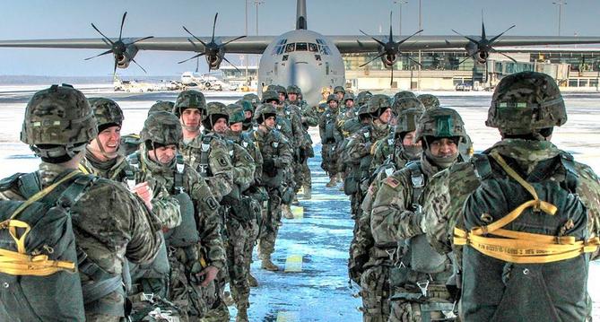 Americká armáda obdrží nové zbraně. Váží pouze 33 gramů a změní hru