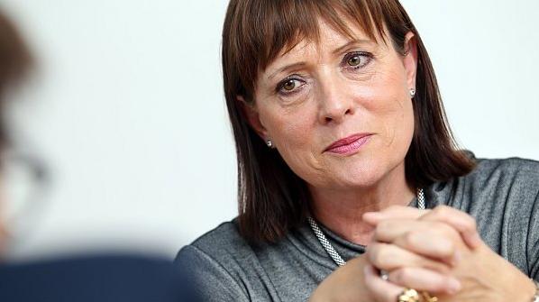 Alena Vitásková se opřela do šéfa státních zástupců