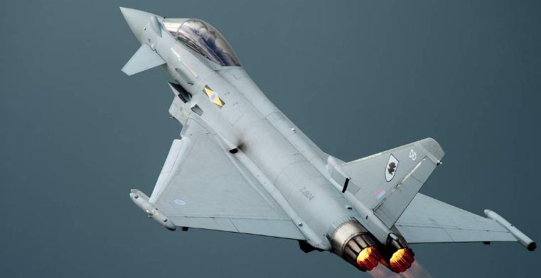 Nejdražší stíhačka v historii Německa je bezmocná proti S-400