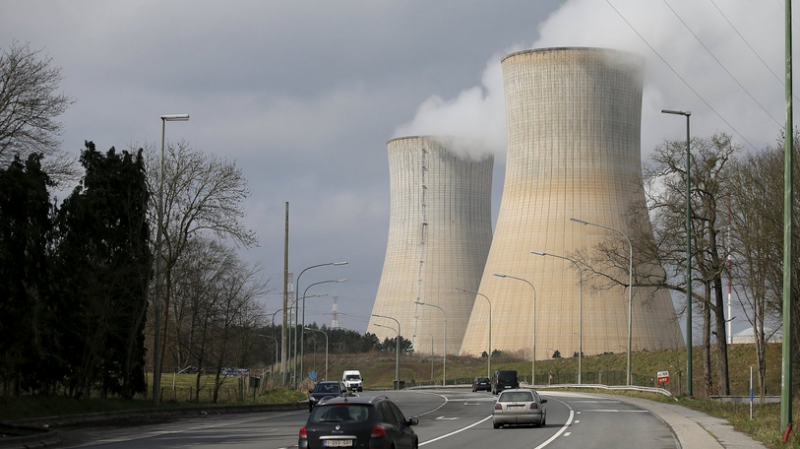 Belgie má mimo provoz šest ze sedmi reaktorů. Vláda aktualizovala nouzový plán, během zimy hrozí blackout