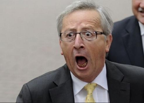 Britská ministryně: Je třeba podat žalobu na předsedu EK Jean-Claude Junckera
