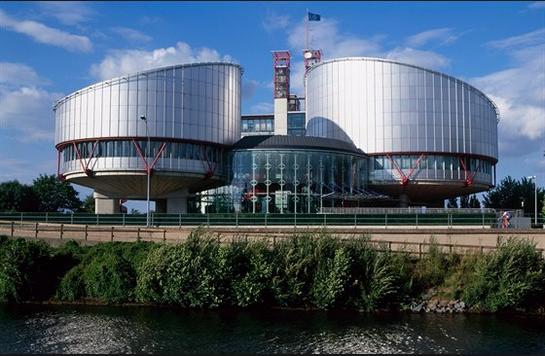 Evropský soud pro lidská práva podporuje zákony šaría o rouhání. No to přece není nic překvapujícího, že ano