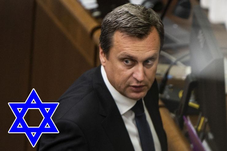 Definícia antisemitizmu schválená: Okrem ĽSNS chcú všetci chrániť viac Židov než Slovákov
