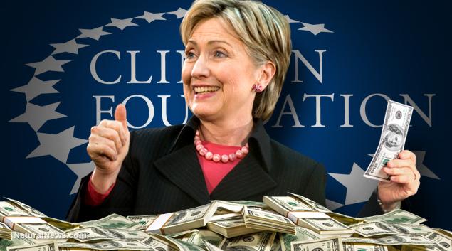 Ukrajina financovala kampaň Clintonové penězi MMF