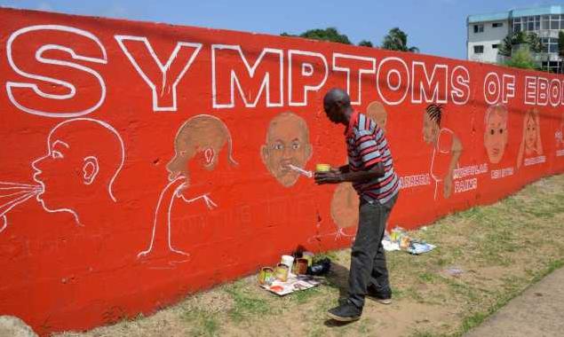 Švédsko se připravuje na epidemii Eboly. Tu sebou do Evropy přinášejí migranti z Afriky